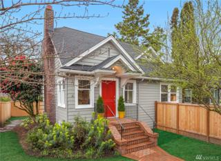 5756 34th Ave NE, Seattle, WA 98105 (#1096452) :: Homes on the Sound