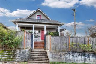 501 NW 42nd St, Seattle, WA 98107 (#1096557) :: Ben Kinney Real Estate Team