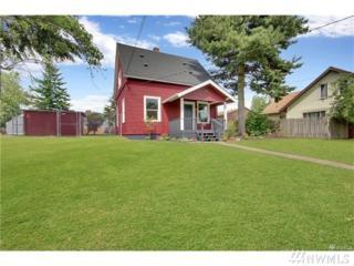 5030 S J St, Tacoma, WA 98408 (#1096621) :: Homes on the Sound