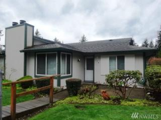 520 S 323rd Place 12A, Federal Way, WA 98003 (#1096652) :: Homes on the Sound