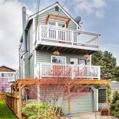 6620 28th Ave NW, Seattle, WA 98117 (#1096659) :: Homes on the Sound