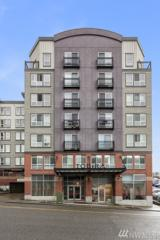 108 5th Ave S #317, Seattle, WA 98104 (#1096671) :: Ben Kinney Real Estate Team