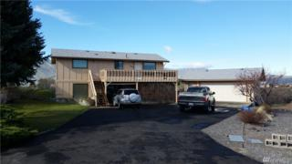 504 SW Oasis Place, Mattawa, WA 99349 (#1096674) :: Ben Kinney Real Estate Team