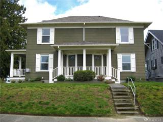 1601-1603 S Ainsworth Ave A & B, Tacoma, WA 98405 (#1096804) :: Real Estate Solutions Group