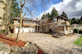 10706 NE 24th St, Bellevue, WA 98004 (#1096848) :: The DiBello Real Estate Group