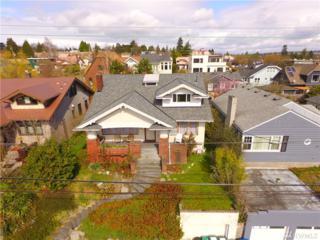 806 N 46th St, Seattle, WA 98103 (#1097086) :: Ben Kinney Real Estate Team