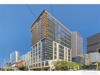 1000 1st Ave #1603, Seattle, WA 98104 (#1097155) :: The Robert Ott Group