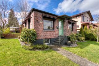 1424 S Proctor St, Tacoma, WA 98405 (#1097318) :: Homes on the Sound