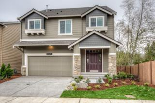8124 174th St Ct E #34, Puyallup, WA 98375 (#1097430) :: Homes on the Sound
