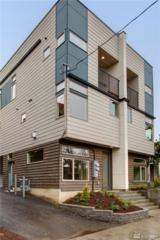 5008 Fauntleroy Wy SW A, Seattle, WA 98136 (#1097437) :: The Key Team