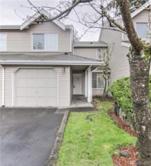 2100 S 336th St C4, Federal Way, WA 98003 (#1097527) :: Homes on the Sound
