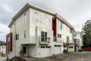 921 Martin Luther King Wy S B, Seattle, WA 98144 (#1097563) :: Homes on the Sound