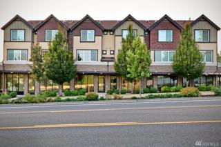 19439 1st Ave S B8, Normandy Park, WA 98148 (#1097595) :: Homes on the Sound