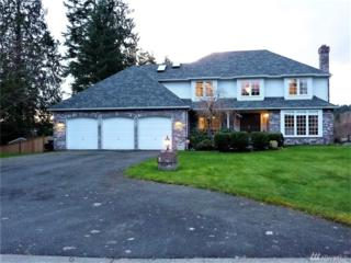 19924 97th Ave SE, Snohomish, WA 98296 (#1097631) :: The Key Team