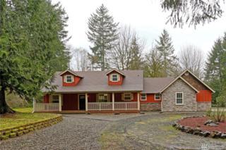 561 E Island Shores Rd, Shelton, WA 98584 (#1101663) :: Ben Kinney Real Estate Team