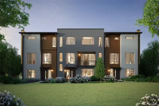 16372 NE 16th Ct A-1, Bellevue, WA 98008 (#1104518) :: The Eastside Real Estate Team