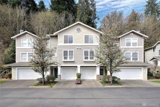22203 39th Place S 19-3, Kent, WA 98032 (#1105331) :: Ben Kinney Real Estate Team