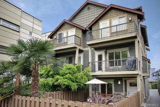 2425 55th Ave SW A, Seattle, WA 98116 (#1107379) :: Ben Kinney Real Estate Team