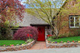 3922 NE Belvoir Place, Seattle, WA 98105 (#1107831) :: Keller Williams Realty Greater Seattle