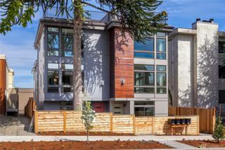 4106-A Linden Ave N, Seattle, WA 98103 (#1107888) :: Alchemy Real Estate