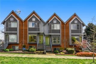 8418 Linden Ave N, Seattle, WA 98103 (#1108127) :: Keller Williams Realty Greater Seattle