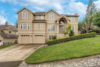 10705 NE 28th, Bellevue, WA 98004 (#1108496) :: Ben Kinney Real Estate Team