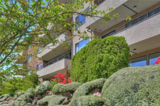 8501 12th Ave NW #202, Seattle, WA 98117 (#1109726) :: Ben Kinney Real Estate Team