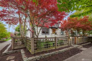 1473 NW 83rd St, Bellevue, WA 98117 (#1110353) :: Ben Kinney Real Estate Team