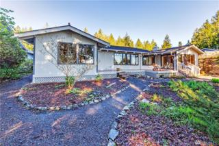 100 Baldwin Lane, Port Ludlow, WA 98365 (#1110553) :: Better Homes and Gardens Real Estate McKenzie Group