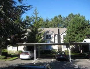 1812 S 284th Lane C-202, Federal Way, WA 98003 (#1112723) :: Ben Kinney Real Estate Team