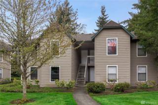 13801 Old Redmond Rd D207, Redmond, WA 98052 (#1113633) :: Ben Kinney Real Estate Team