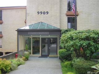 9909 NE 1st St #306, Bellevue, WA 98004 (#1114178) :: Ben Kinney Real Estate Team