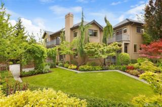 6215 Fairway Place SE, Snoqualmie, WA 98065 (#1116907) :: The DiBello Real Estate Group