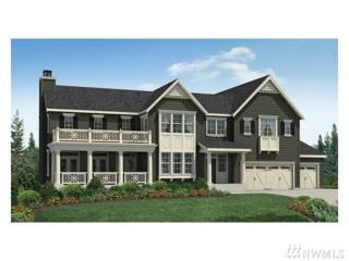 6985 170th (Lot 90) Ct SE, Bellevue, WA 98006 (#1117797) :: The Eastside Real Estate Team