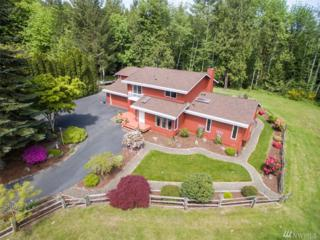 13593 Old Military Rd NE, Poulsbo, WA 98370 (#1118316) :: Better Homes and Gardens Real Estate McKenzie Group