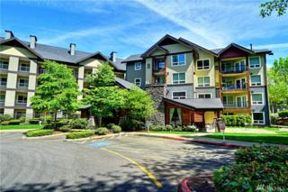 18707 SE Newport Way Wy #212, Issaquah, WA 98027 (#1120062) :: The Eastside Real Estate Team