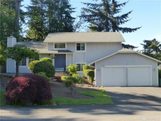 300 SW 322 St, Federal Way, WA 98023 (#1120652) :: Keller Williams Realty