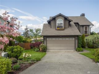 2306 S 278th Ct, Federal Way, WA 98003 (#1122055) :: Homes on the Sound