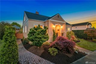 4000 Midvale Ave N, Seattle, WA 98103 (#1123900) :: Alchemy Real Estate