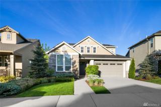 9212 Brinkley Ave SE, Snoqualmie, WA 98065 (#1123984) :: The DiBello Real Estate Group
