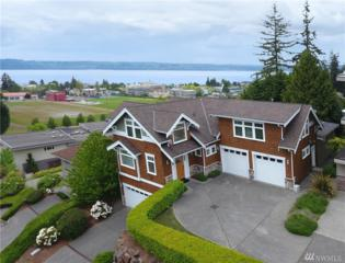 745 Bell St, Edmonds, WA 98020 (#1124242) :: Real Estate Solutions Group