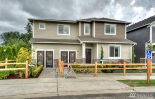 5616 24th St NE #20, Tacoma, WA 98422 (#1124928) :: Homes on the Sound