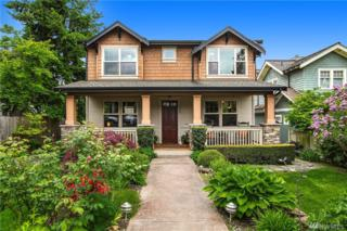 129 12th Ave, Kirkland, WA 98033 (#1125253) :: Real Estate Solutions Group