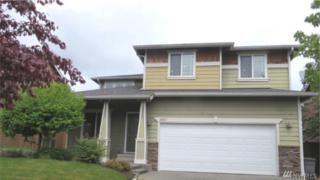 6807 278th St NW, Stanwood, WA 98292 (#1125318) :: Real Estate Solutions Group