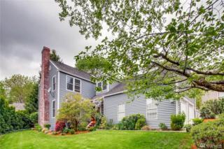 14418 SE 61st St, Bellevue, WA 98006 (#1125401) :: The Eastside Real Estate Team
