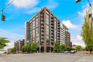 2911 2nd Ave #912, Seattle, WA 98121 (#1125455) :: Alchemy Real Estate