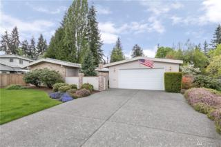 16612 SE 11th St, Bellevue, WA 98008 (#1125544) :: Real Estate Solutions Group