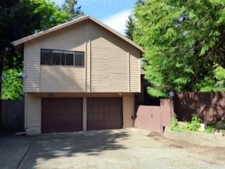 126 SW 301st St, Federal Way, WA 98023 (#1125759) :: Keller Williams Realty
