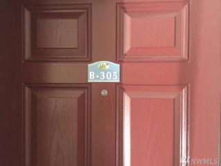1126-N 198th St B305, Shoreline, WA 98133 (#1126348) :: Keller Williams Realty Greater Seattle