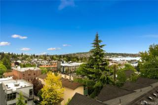 3910 Whitman Ave N #11, Seattle, WA 98103 (#1126523) :: Alchemy Real Estate